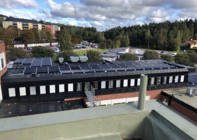 Ronnaskolan, Södertälje