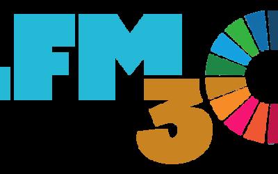 Klimatneutralt byggande med LFM30